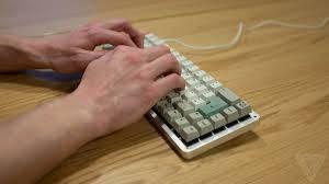 On Parmak yazmak için ne kadar çalışmalıyım?