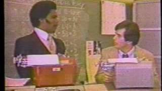 Dünyanın En Hızlı Kılavyecisi 1970'lerin sonu