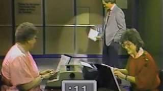 Dünyanın En Hızlı Klavyecisi- 1985